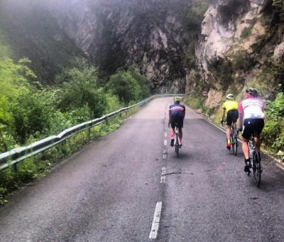 VC Ibiza – La Vuelta 2014
