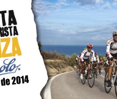Vuelta Cicloturista a Ibiza 2014 y 2015!