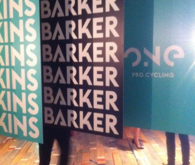 VC Ibiza at the ONE Pro Cycling Launch