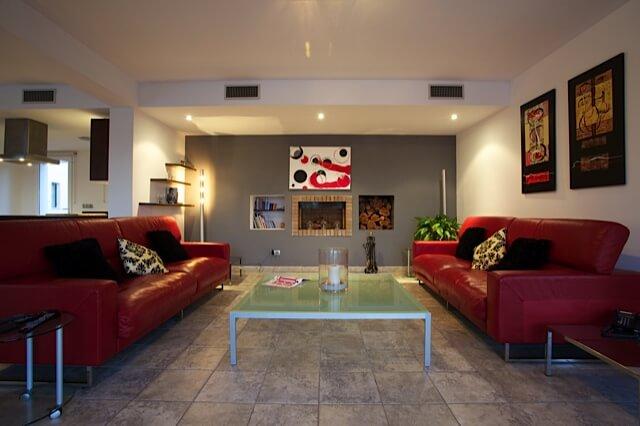 Apartment holiday rentals