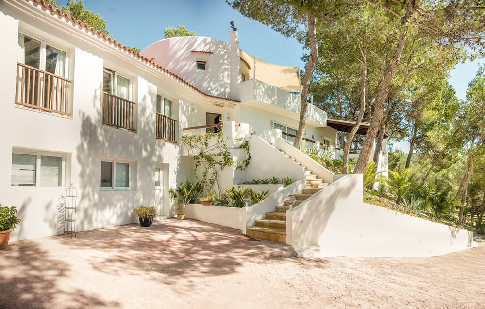 Ibiza Accommodation Villa San Carlos