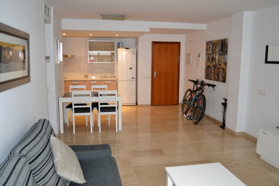 Ibiza Accommodation Rental