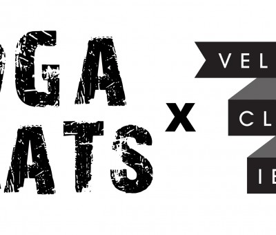 JOGA BEATS X VC IBIZA 2017 Retreat