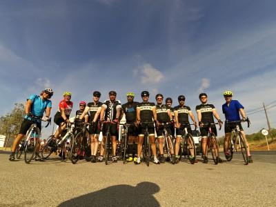 LNADJSML Foundation Ibiza Cycle Challenge 2017