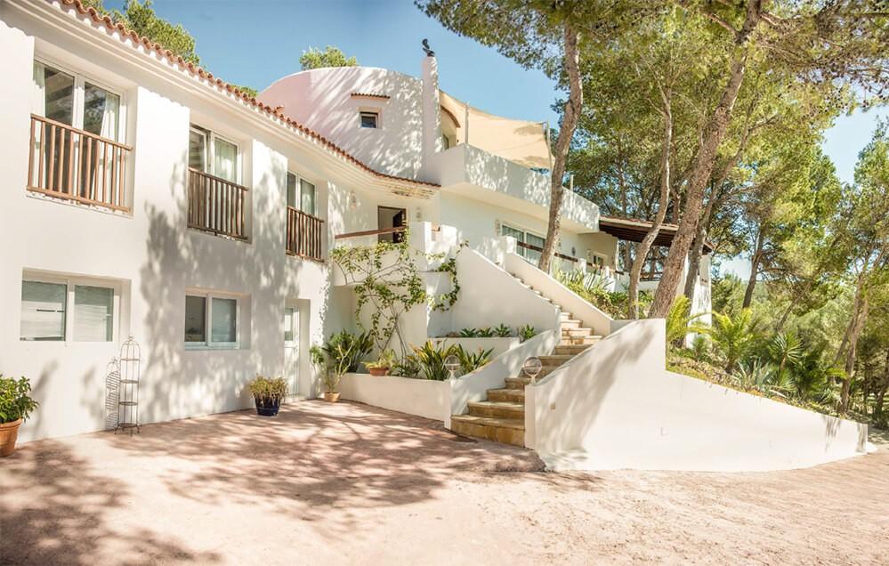 Ibiza Accommodation Villa San Carlos